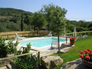 Villa with 8 sleeping places - Montalcino vacation rentals
