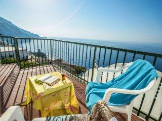 CASA ASCIOLA - AMALFI COAST - Praiano - Praiano vacation rentals