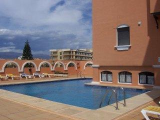 SOL Y PLAYA EN ROQUETAS DE MAR (ALMERÍA). Piscina - Roquetas de Mar vacation rentals
