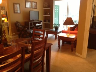 Animal Kingdom themed Lake View condo Legacy Dunes - Kissimmee vacation rentals