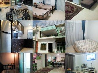 Suburban Thailand townhome. Real Thai experience. - Samut Prakan vacation rentals