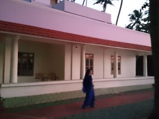 Spacious House with A/C and Satellite Or Cable TV - Kollam vacation rentals