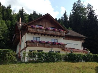 Two Bedroom Apartment with Balcony - Haus vacation rentals