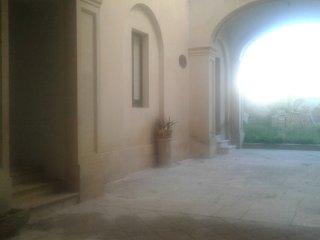 Palazzo d'epoca Vernole (le)centro storico - Vernole vacation rentals