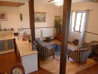 Chateau Vue Cottage - Josselin vacation rentals