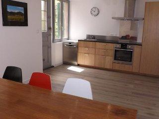 Maison de Vacances - Routes des Vins Alsace - Ingersheim vacation rentals