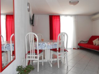 Apartment with terrace see wiew - Vodice vacation rentals