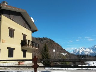 Romantic 1 bedroom Condo in Aprica - Aprica vacation rentals