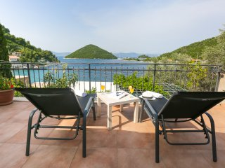 Lucia Apartment Mljet - Sobra vacation rentals