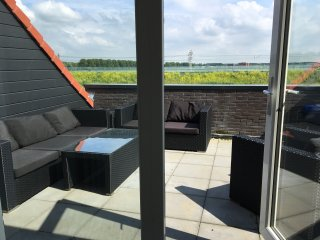 Room for two close to Amsterdam - Almere vacation rentals