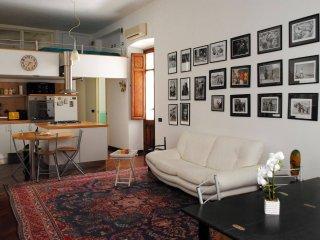 Sunny Cagliari Apartment rental with A/C - Cagliari vacation rentals