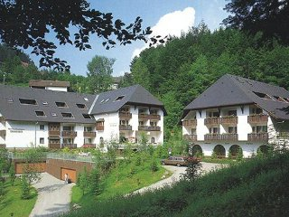Guest Room in Triberg im Schwarzwald -  (# 7258) - Triberg vacation rentals