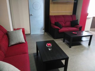 Perfect Studio with Television and Microwave in Alicante - Alicante vacation rentals