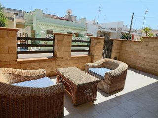 Condo Small pets-a-Torre-San-Giovanni-with-large-outer-space-CV502 - Ugento vacation rentals