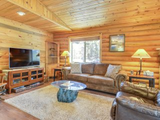 Nice 4 bedroom House in Sunriver - Sunriver vacation rentals