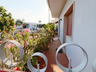 Independent ground floor in Casarano a few km from Ugento - Casarano vacation rentals