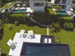 Villa L Lombok  Luxury 5 bdrm Sea view - Senggigi vacation rentals