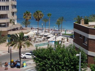 Sea View Apartment  ALBIR - Albir vacation rentals