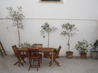 La Corte del fattore, vicino Castro, Salento - Surano vacation rentals