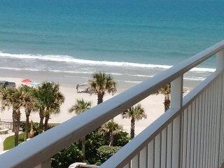 Daytona Beach Opus 3 bedroom 2 bath luxury condo - Daytona Beach vacation rentals