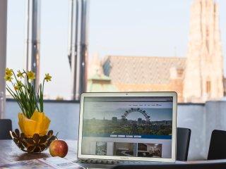 Penthouse Stephansplatz - Vienna vacation rentals
