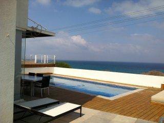 5 bedroom Villa with Housekeeping Included in Netanya - Netanya vacation rentals