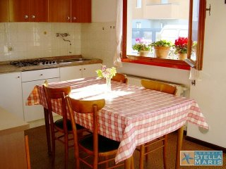 Villa Alida 1 | Ground floor - Lignano Sabbiadoro vacation rentals