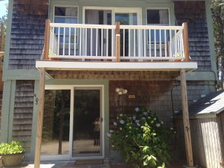 Nice Cottage with Internet Access and A/C - Wellfleet vacation rentals