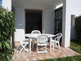 Romantic 1 bedroom Chateau-d'Olonne Condo with Television - Chateau-d'Olonne vacation rentals
