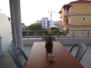 1 bedroom Apartment with Internet Access in Ksamil - Ksamil vacation rentals