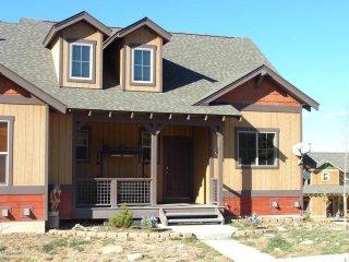 The Ranch House at Granby Ranch (ski, golf & bike) - Granby vacation rentals