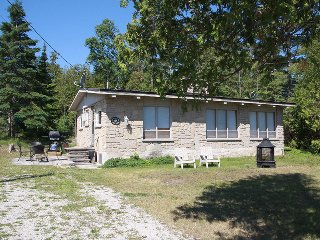 Bright Cottage with Internet Access and Kettle - Lion's Head vacation rentals