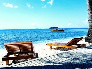 Superior Villa - Island Pacific Villas Siargao - General Luna vacation rentals