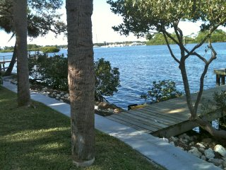 Quiet Waterfront Home, Gulf-access - Tarpon Springs vacation rentals