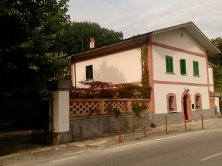 Dimora De Iorio Gateway to Abruzzo's National Park - Colli a Volturno vacation rentals
