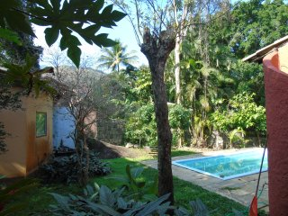 Two Furnished Apartments with 2 bedrooms 2 baths - Ilhabela vacation rentals