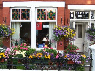 Albany House Bed and Breakfast Peel Isle of Man. - Peel vacation rentals