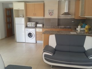 2 bed apartment in lovely location - Formentera Del Segura vacation rentals