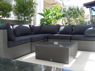 family friendly apartment with beautiful garden - Zadar vacation rentals