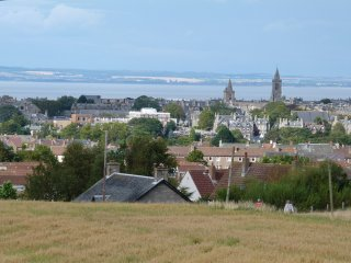 Home with superb view of St Andrews - Saint Andrews vacation rentals