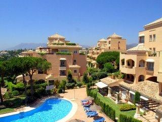 Elivira Stunning 2 Bedroom Apartment - Elviria vacation rentals