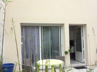 Petite maison avec jardin proche bordeaux - Le Bouscat vacation rentals