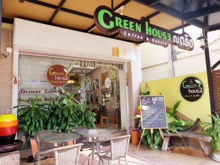 Nice Guest house with Internet Access and A/C - Trang vacation rentals