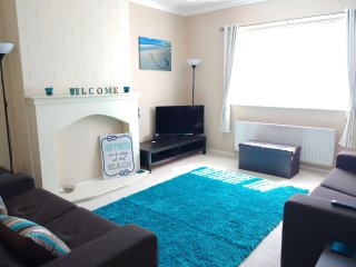 Lovely 2 bedroom Condo in South Shields - South Shields vacation rentals