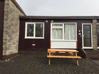 Glade 8 Chalet Penstowe Holiday Park N Cornwall - Kilkhampton vacation rentals