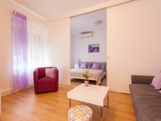 BRAND NEW apartment with balkony Lavanda - Zagreb vacation rentals