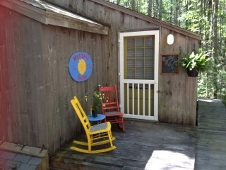 Old Cape Cottage - Kennebunkport vacation rentals