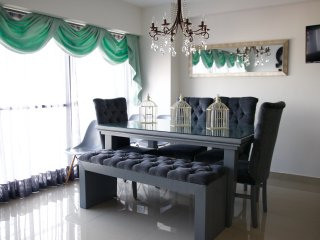 Nice Condo with Washing Machine and Television - Guadalajara vacation rentals