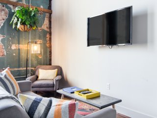 506 Lofts- Best Location Downtown-Walk to Broadway - Nashville vacation rentals