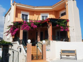 3 bedroom House with Deck in Agia Pelagia - Agia Pelagia vacation rentals